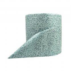 Stofvrije poetsdoek Polytex 38x32cm op rol van 500 vel /  Top kwaliteit voor professioneel gebruik